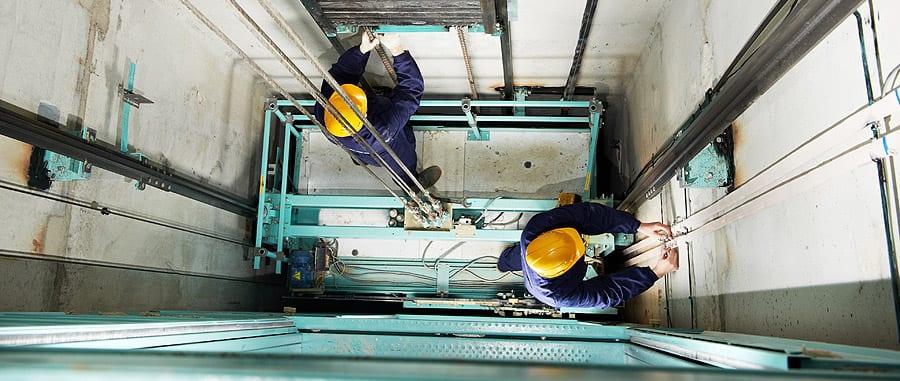 Elevator Constructors | Michigan Road 2 Work